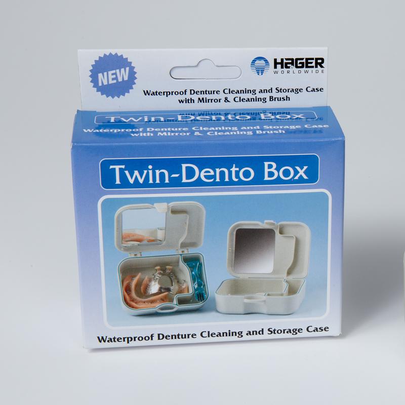 twin dento box